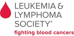 Leukemia & Lymphoma Society - (logo)