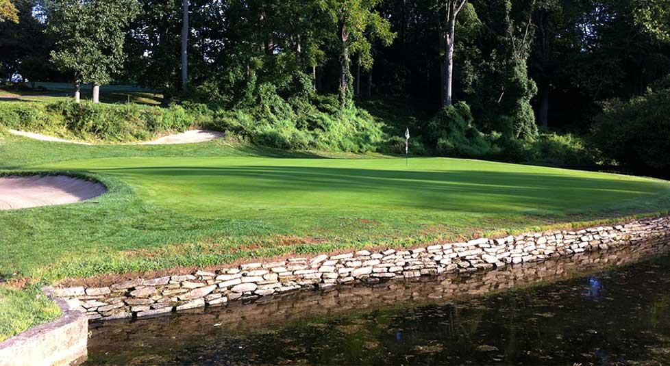 Philmont Golf Course (Photo b)