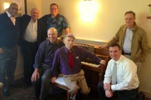 2013-05-09 - Hope Lodge Piano