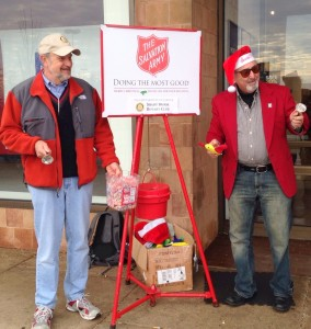 2013-12-15 - Salvation Army