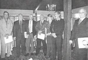 2007-10 - Charter Celebration