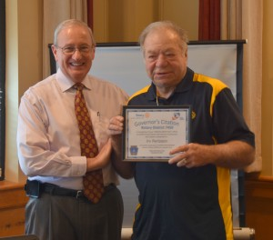 rotary-district-7450-governors-citation-award-to-irv-perlstein-2016-11-30